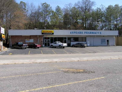 Commercial For Sale: 121 Johnson Ave