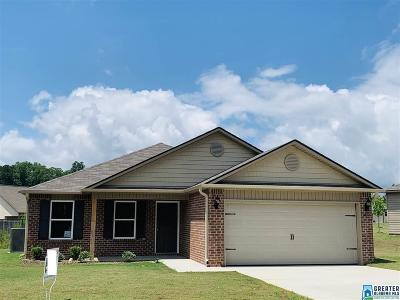 Jefferson County, Shelby County, Madison County, Baldwin County Single Family Home For Sale: 497 Margaret Ln