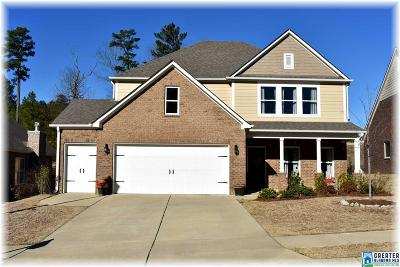 Single Family Home For Sale: 7056 Pine Mountain Cir