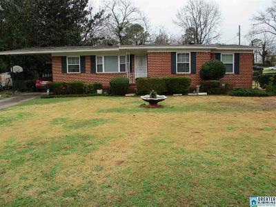 Birmingham Single Family Home For Sale: 248 13th Ave NE