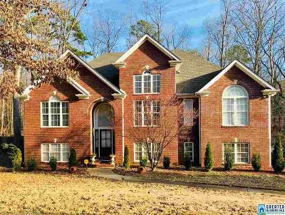 Alabaster Single Family Home For Sale: 129 Sugarberry Dr