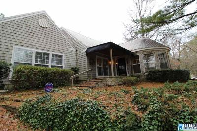 Single Family Home For Sale: 15187 Hwy 75
