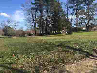 Residential Lots & Land For Sale: Center Ave