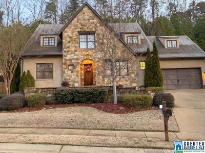 Single Family Home For Sale: 309 Stone Brook Cir