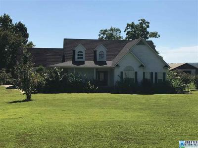 Single Family Home For Sale: 5114 Hwy 36