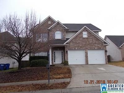 Single Family Home For Sale: 5994 Forest Lakes Cove