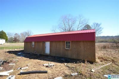 Manufactured Home For Sale: 335 Co Rd 57