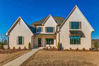 Jefferson County, Shelby County, Madison County, Baldwin County Single Family Home For Sale: 5828 Deerfoot Ct