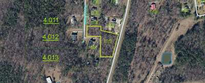 Residential Lots & Land For Sale: Bradford St