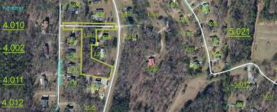 Residential Lots & Land For Sale: Angel Dr