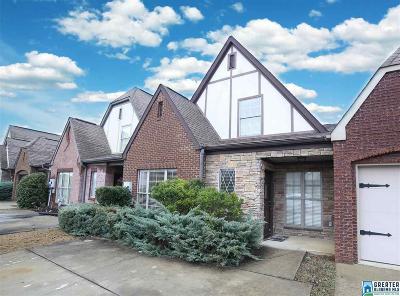 McCalla Condo/Townhouse For Sale: 6079 Townley Ct