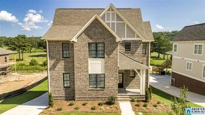Trussville Single Family Home For Sale: 6007 Clubhouse Dr
