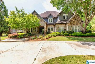 Greystone Single Family Home For Sale: 1073 Legacy Dr