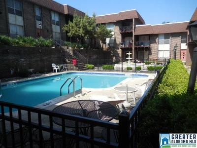 Birmingham, Homewood, Hoover, Irondale, Mountain Brook, Vestavia Hills Rental For Rent: 1342 S 32nd St S