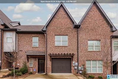 Birmingham AL Condo/Townhouse For Sale: $259,900