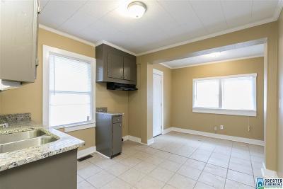 Birmingham, Homewood, Hoover, Irondale, Mountain Brook, Vestavia Hills Rental For Rent: 1028 Jerone St