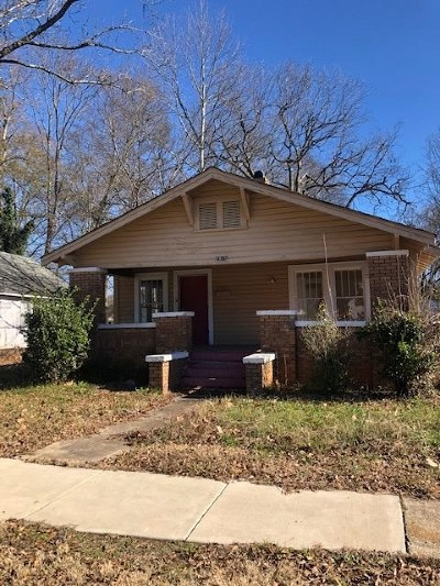 Birmingham Single Family Home For Sale: 7819 5th Ave