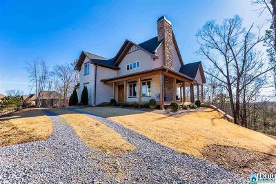 Chelsea Single Family Home For Sale: 2022 Chelsea Ridge Dr