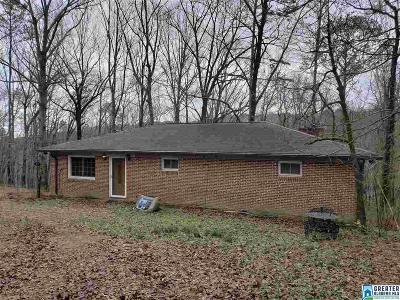 Bessemer Single Family Home For Sale: 5935 Seven Bark Dr