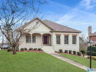 Hoover Single Family Home For Sale: 709 Jasmine Way
