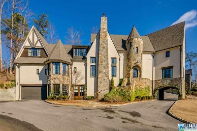 Vestavia Hills Single Family Home For Sale: 1982 Rosemont Pl