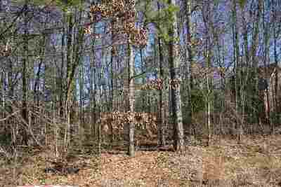 Anniston Residential Lots & Land For Sale: Canterbury Square
