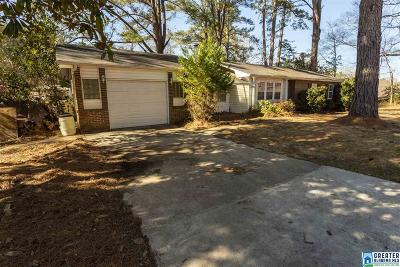 Pell City Single Family Home For Sale: 225 Kay St