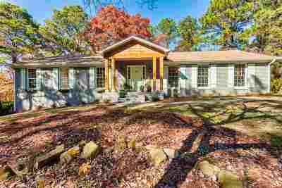 Vestavia Hills Single Family Home For Sale: 2449 Fresno Dr