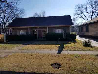 Commercial For Sale: 1909 Bessemer Rd