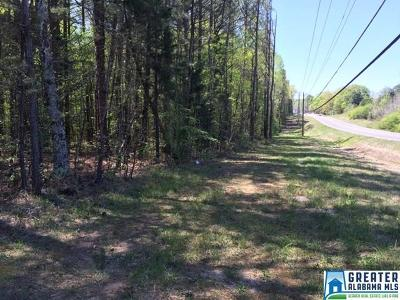 Pell City Residential Lots & Land For Sale: 3802 Cogswell Ave