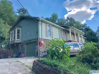 Birmingham Single Family Home For Sale: 5561 Hwy 280