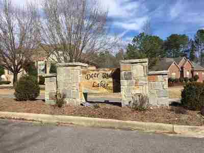 Pelham Residential Lots & Land For Sale: 325 Deer Ridge Ln