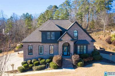 Trussville Single Family Home For Sale: 7754 Peppertree Highland Cir