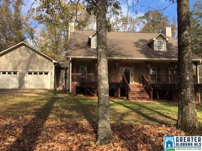Single Family Home For Sale: 92 Whisper Rd