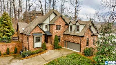 Vestavia Hills Single Family Home For Sale: 1964 Rosemont Pl