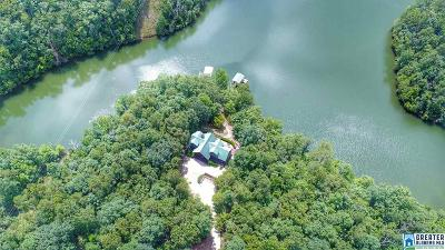 Randolph County Residential Lots & Land For Sale: Lot # 3 Co Rd 803