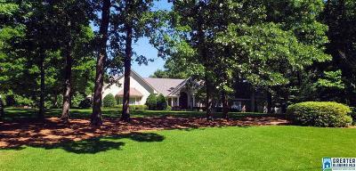 Birmingham AL Single Family Home For Sale: $1,299,000