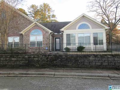 Birmingham Single Family Home For Sale: 113 Cornerstone Ct