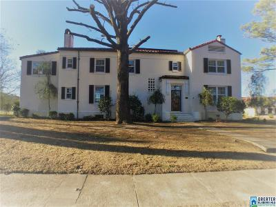 Anniston Single Family Home For Sale: 265 Buckner Cir