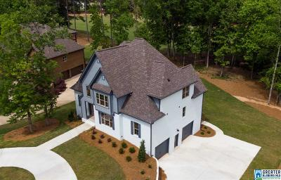 Pelham Single Family Home For Sale: 113 Kilberry Cir
