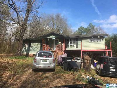 Single Family Home For Sale: 41 Bonny Brook Ln