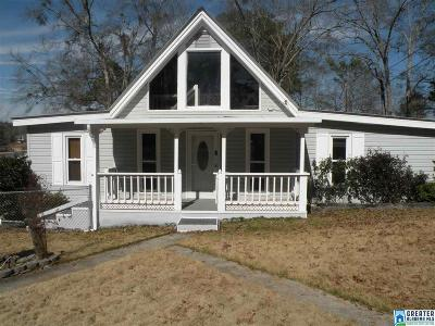 Single Family Home For Sale: 99 Bucks Ln