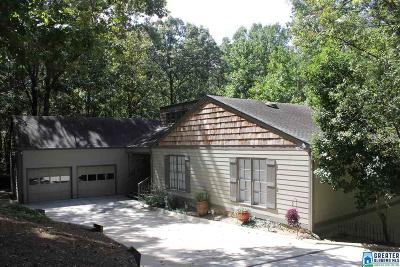 Birmingham AL Single Family Home For Sale: $375,000