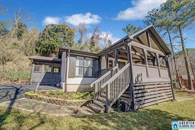 Vestavia Hills Single Family Home Contingent: 3213 Wisteria Dr