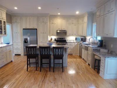 Homewood AL Single Family Home For Sale: $549,000