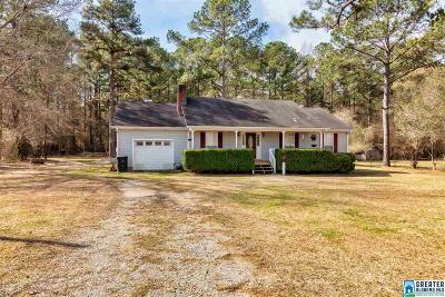 Single Family Home For Sale: 428 Hwy 416