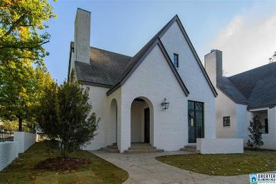 Single Family Home For Sale: 3711 5th Ave S