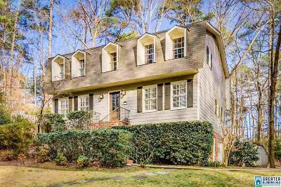 Single Family Home For Sale: 3813 River Run Trl