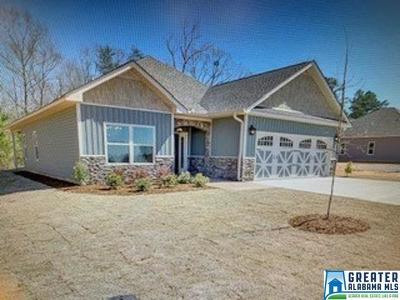 Bessemer Single Family Home For Sale: 111 Quinncrest Rd