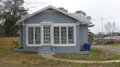 Hueytown Single Family Home For Sale: 110 Pine Ave
